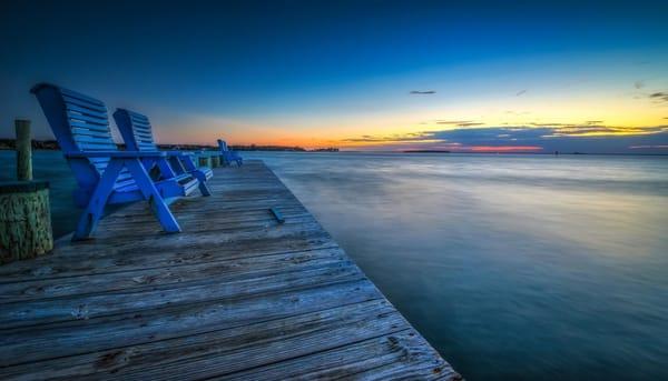"""Saint Michaels Sunset"" Photography Art   Inspired Imagez"