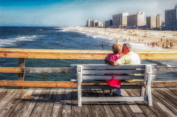 """Eternal Love"" ~ Virginia Beach Photography Art   Inspired Imagez"