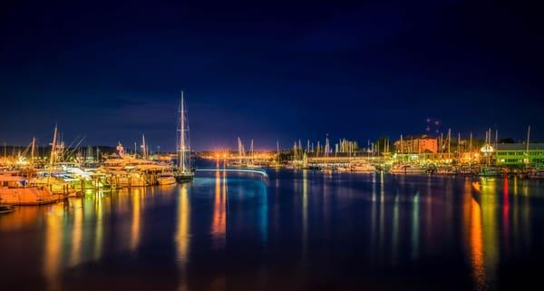 """Annapolis Harbor"" 2 Photography Art   Inspired Imagez"
