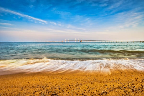 """""""Sandy Point State Park"""" Annapolis, Md Photography Art   Inspired Imagez"""