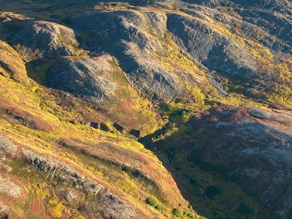 Tundra Lit Photography Art   Visionary Adventures, LLC
