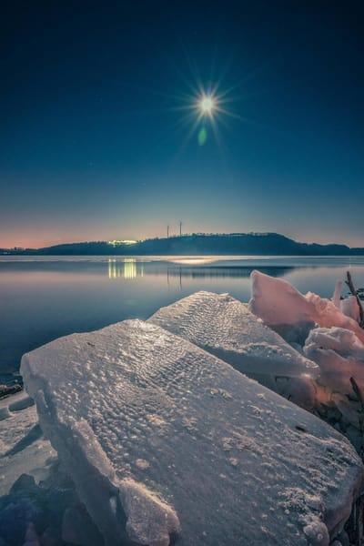 """Ice Bergs"" Photography Art | Inspired Imagez"