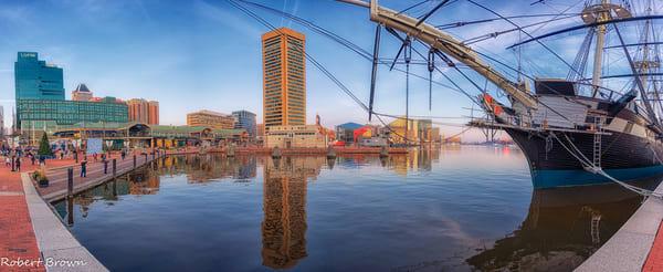 """"""" Center Point""""   Inner Harbor Photography Art   Inspired Imagez"""