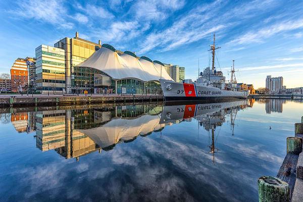 """Reflections Near The Harbor"" Photography Art   Inspired Imagez"