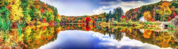 """Lake Williams Pano"" Photography Art   Inspired Imagez"