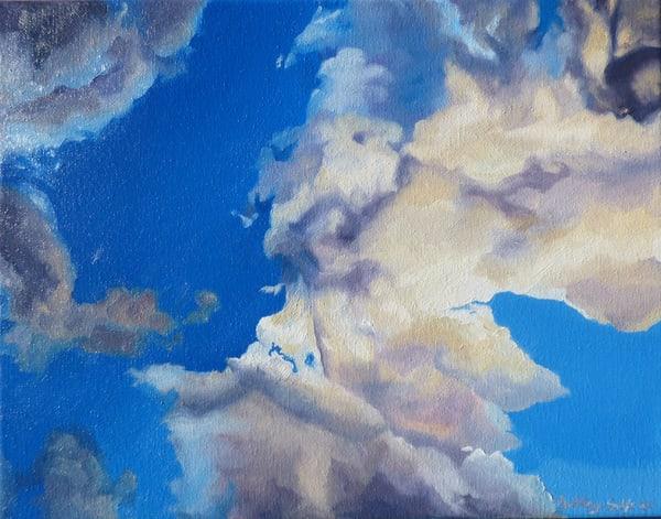 Cloudscape 2 | Brittany Selfe
