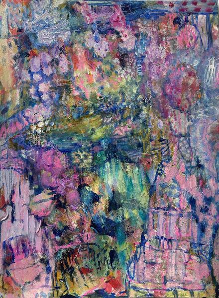 Jumbled Art | Annie Lockhart