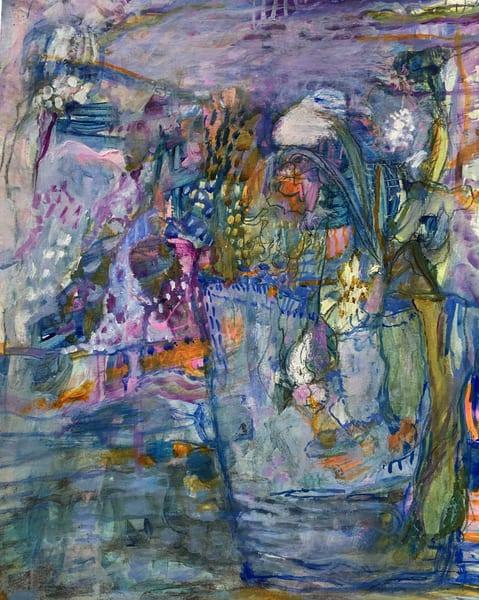 Pick Me Up Art | Annie Lockhart