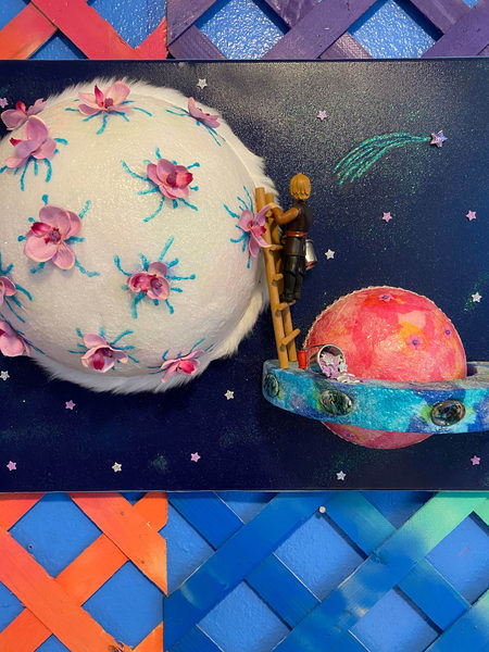 Star Keeper  Art | I am Rt 66