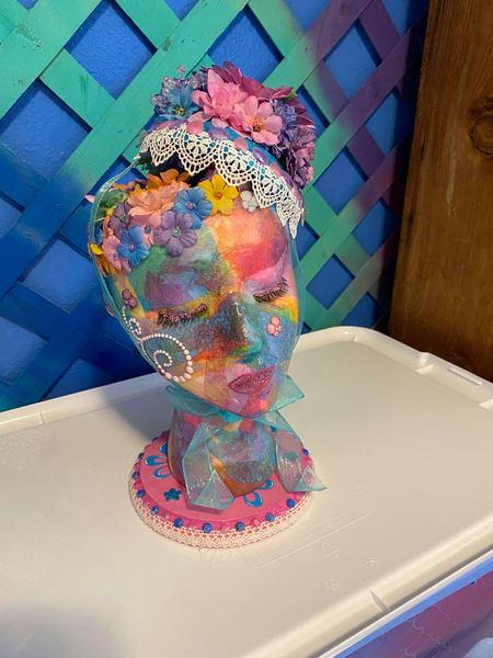 Joy Art | I am Rt 66