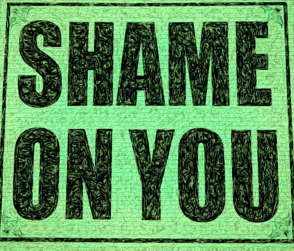 Shame On You|Fine Art Photography by Todd Breitling
