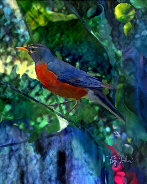 Little Bird Art | Cincy Artwork