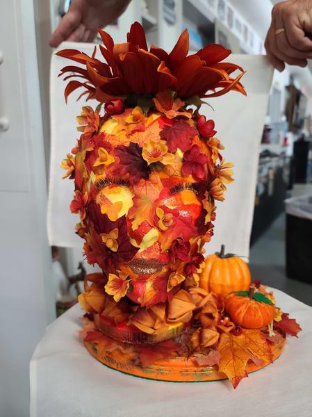 Autumn  | I am Rt 66
