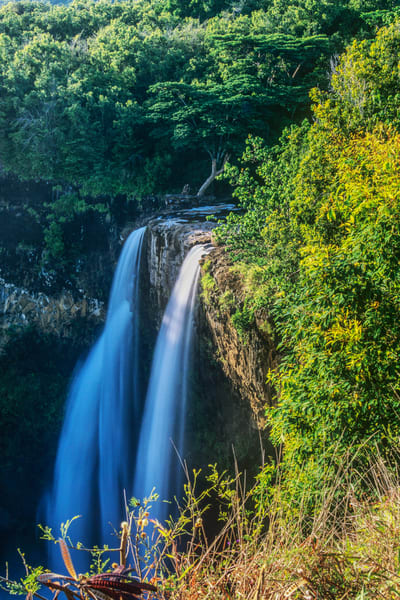 Twin Falls Photography Art | David Lawrence Reade
