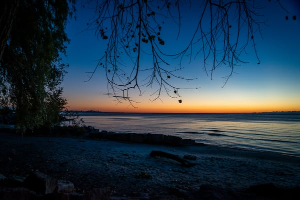 Sun Coming Up Photography Art | Elizabeth Stanton Photography