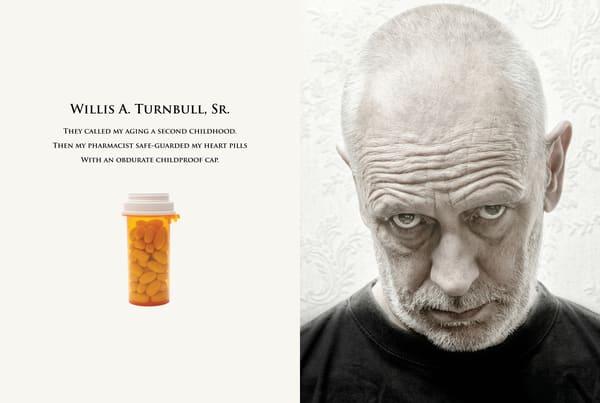 Willis A.Turnbull Sr. Art | Chatt Hills Artist Co-op, LLC