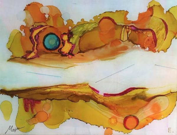 Portal Art | Maitri Studio