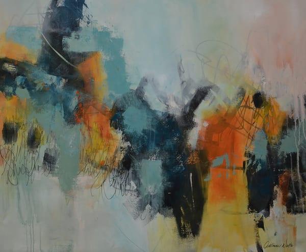 Bridging The Gap Art   Adrienne Watts Art
