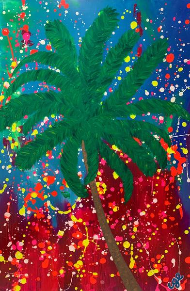 I Love Miami Art   Courtney Einhorn