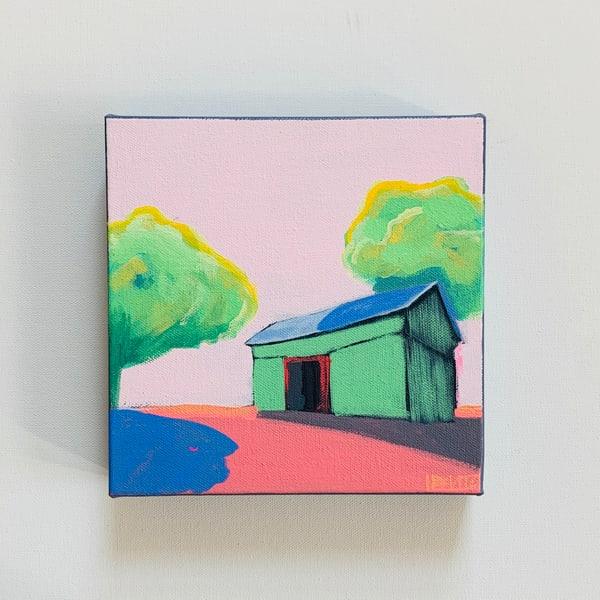 Rosemary Barn | Lesli DeVito