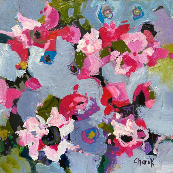 Maui Art | Jill Charuk Art