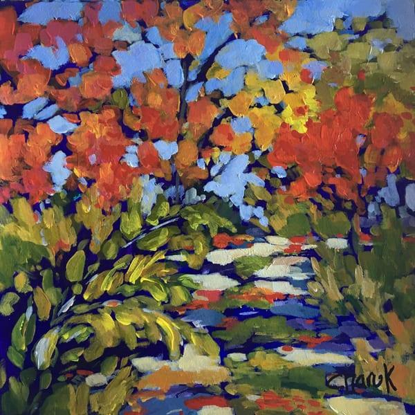 Autumn Walk Art | Jill Charuk Art