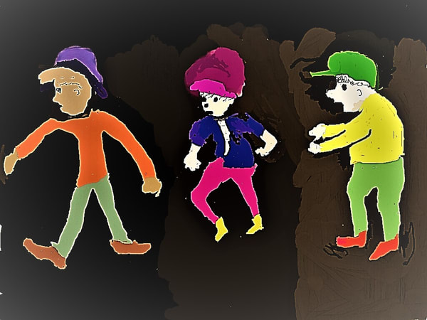 teen, rap, dance, digital