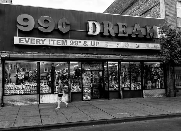 Cheap Dreams Photography Art | GW Fine Art Images