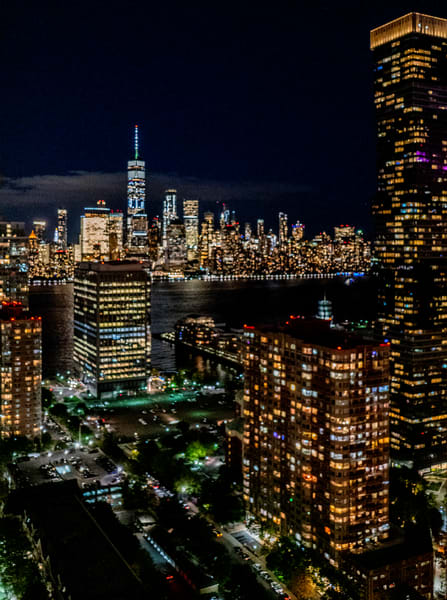 Welcome To New York Photography Art | GW Fine Art Images