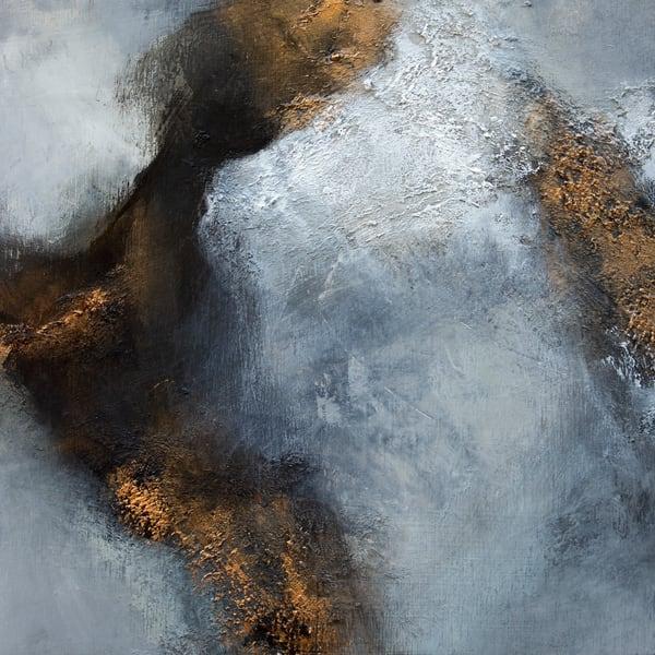 Smoke And Ashes Art | Marianne Morris Art