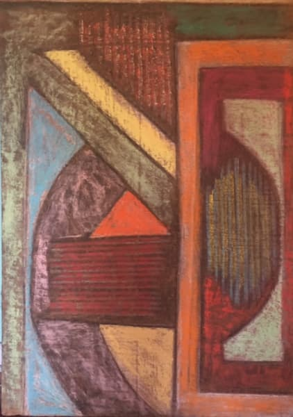 Abstract      0001 Art | New Orleans Art Center