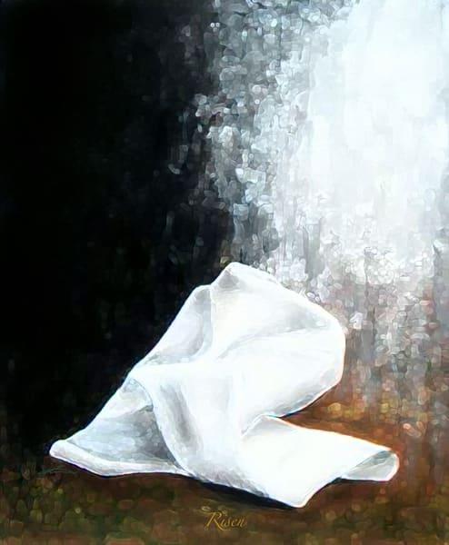 Risen Art | Kume Bryant Art