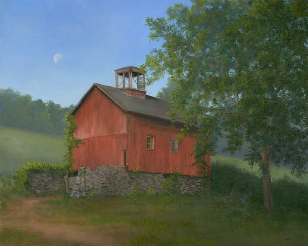 *Judson's Barn Art | Tarryl Fine Art