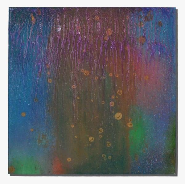 Downpour Art | Ashira Siegel Fox