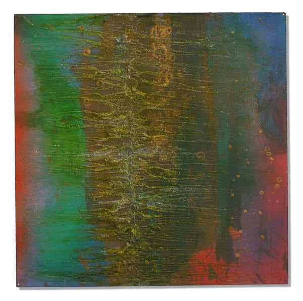 On Both Sides Art | Ashira Siegel Fox