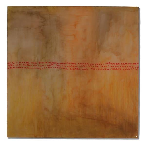 Red Flags In The Wind Art | Ashira Siegel Fox