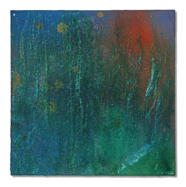Even Under Water I Grow Art | Ashira Siegel Fox