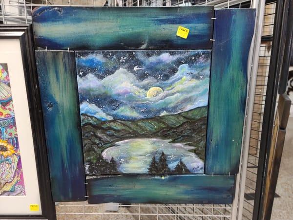Happy Valley Art | I am Rt 66
