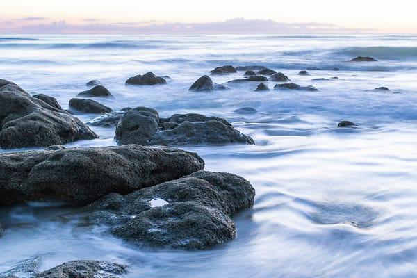 Silky Surf II By Dan McCarthy