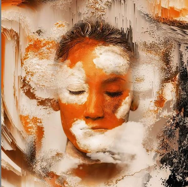"""Undercover Angel"" Photography Art | Inspired Imagez"