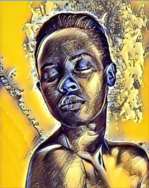 African Queen Photography Art | Inspired Imagez