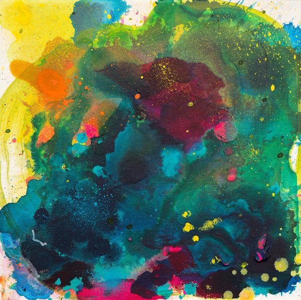 The Song Of Moss Art | Éadaoin Glynn
