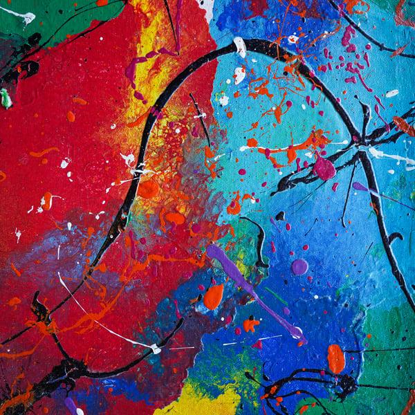 Melissa Ayr - Bell - Fine Art