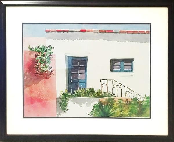 Barrio Apartment Art   Madaras Gallery