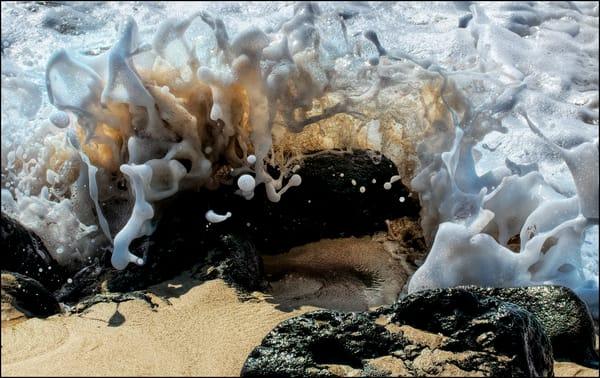 Rock Climbers Photography Art | Ed Sancious - Stillness In Change