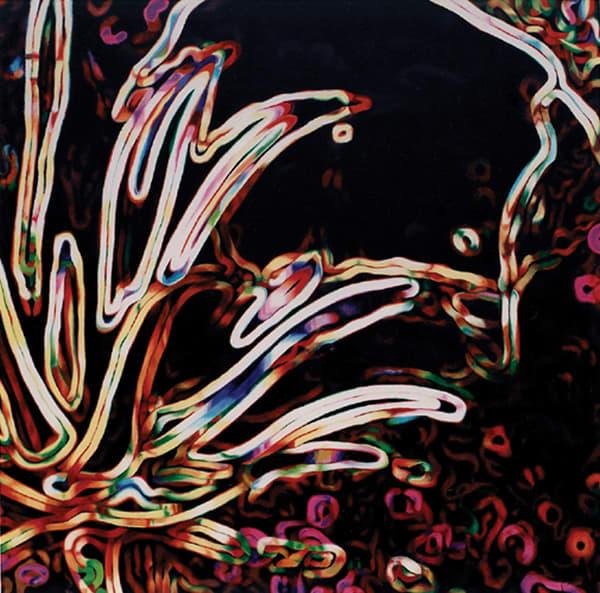 Neon   Original Art | Mercedes Fine Art
