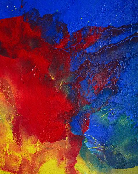 Melissa Ayr - Original Painting - Artwork - It's Beautiful
