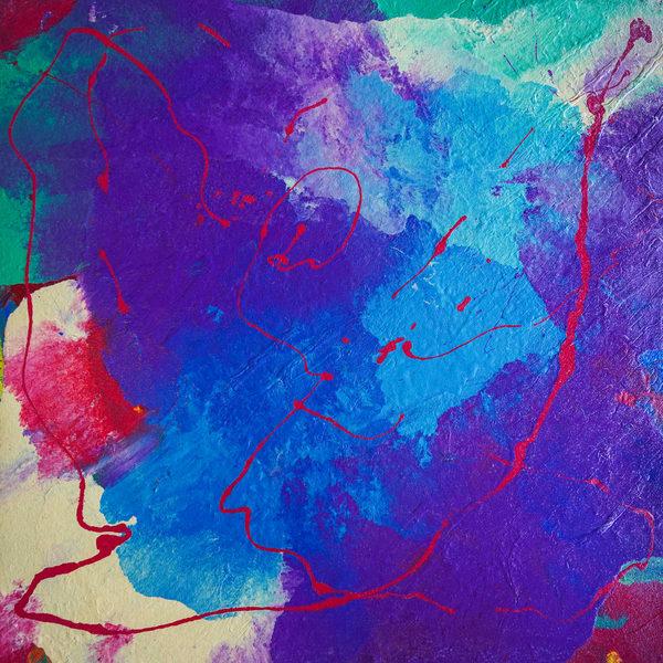 Melissa Ayr - Original Painting - Artwork - Emotions