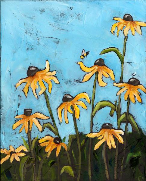 Bumblebee - Terry MacDonald