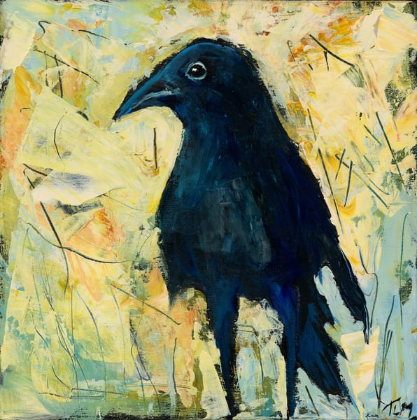 Crows of a Feather 2 - Terry MacDonald